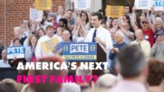 10 fast facts on Presidential candidate Pete Buttigieg