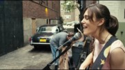 Keira Knightley Coming Up Roses(begin Again Soundtrack) 1080p