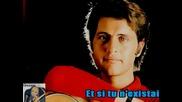 Joe Dassin - Et Si Tu N'existais Pas (karaoke)