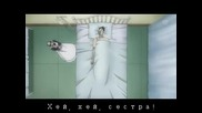 D Gray Man - 94 епизод [ Бг превод ]