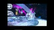 Eurovision Финал - Ukraine - Dancing