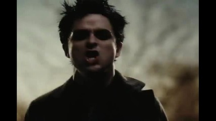 Green Day - Boulevard Of Broken Dreams Official Video Hd