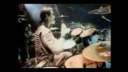 Joey Jordison - Disasterpiece
