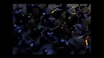 Linkin Park - Run Away(finalfantasy)