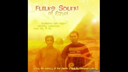 Aly and Fila - Future Sound of Egypt 037