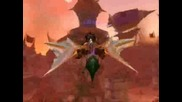 Flying Mount In Orgrimmar