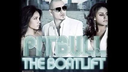 Pitbull - Hotel Room Feat. Godz Prince