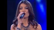 Rada Saric - Trula visnja ( Zvezde Granda 2012 / 2013 )