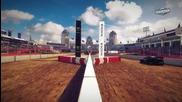 Dirt Showdown - конкуренцията на Кен Блок (my gameplay) Maxed Out