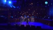 Авеню - Сънища без край (на живо от наградите на БГ Радио 2017)