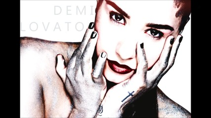 Demi Lovato - In Case New song 2013