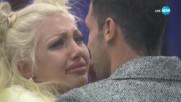 Мисия Роднини разплака Мис Силикон- VIP Brother 2017