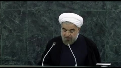 Хасан Рухани Оон
