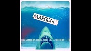 *2015* Maroon 5 - This Summer's Gonna Hurt Like a Motherfucker