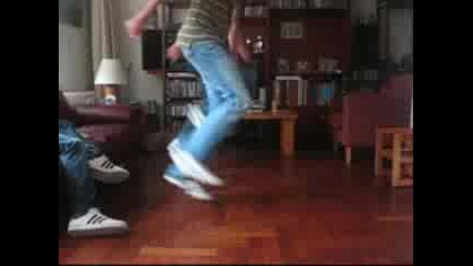 Jumpsquadtwente Wonderfull Dancing