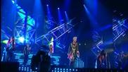Xia Junsu - Mission (1st Asia Tour Concert Tarantallegra)