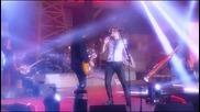 Miligram - Ludi petak - Electric Tour - Kombank Arena - Novembar 2014 - Full HD