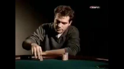 Изумителни трикове с чипове за покер