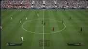 Fifa 14 - Tottenham Hotspur Player Tournament - Soldado, Walker, Naughton, Kane