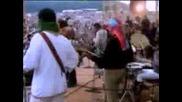 Jimi Hendrix - Fire (live Woodstock 1969)