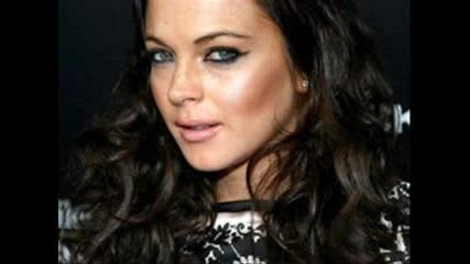 Какво Се Случва С Lindsay Lohan