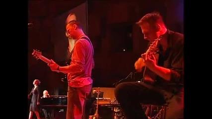 Оливер Драгоевич - Sto to bjese ljubav (live 2005)