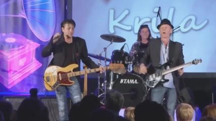 Srebrna krila - Zakuni se, ljubavi ( Live )