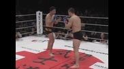 Yoshihisa Yamamoto vs Mirko Crocop Filipovic