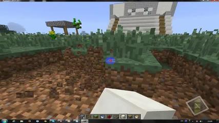 kak se pravi gotina kula v minecraft