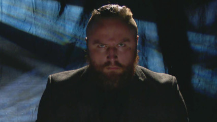 Aleister Black hears your whispers: SmackDown LIVE, June 18, 2019