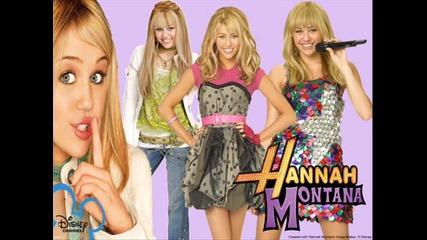 Hannah Montana - Good Life