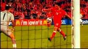 Евро 2008 - Всички Голове(до Сега)