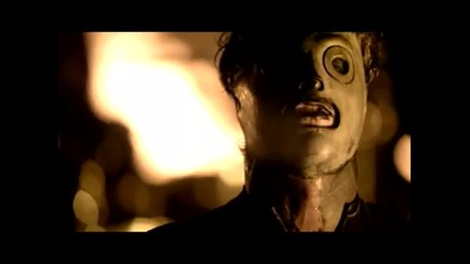 Hd!!! Slipknot - Psychosocial (official music video)