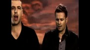 Westlife - Something Right (oficial Video)