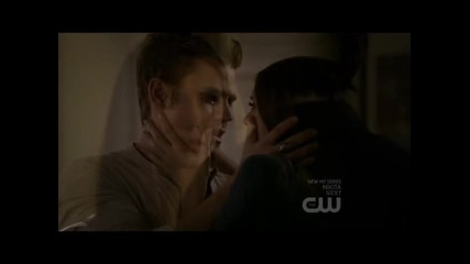 The Vampire Diaries - I cant do this (превод)
