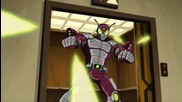 Ultimate Spider-man - 1x16 - Beetle Mania