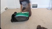 Е така се събира багаж