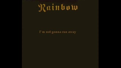 Rainbow - Desperate Heart