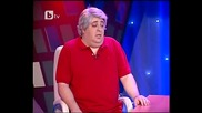 Комиците : Нека Бърборят с Кулек Иванов
