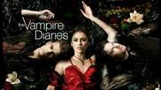 Robbie Nevil - Fifteen Minutes   Песента от промото за финалния епизод s03   The Vampire Diaries  