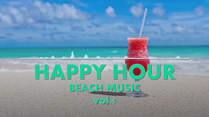 Happy Hour Beach Music vol.1