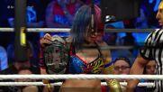 Asuka vs. Bayley – NXT Women's Title Match: NXT TakeOver: Brooklyn II (Full Match)