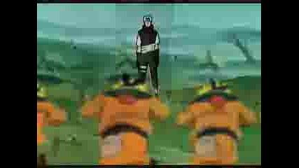 Naruto Techno Crazy