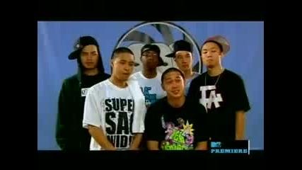Jabbawockeez - Americas Best Dance Crew - Episode 1 001