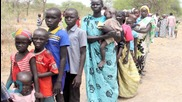 Kerry Appeals to South Sudan's Warring Leaders, Threatens Them With Accountability for Crimes