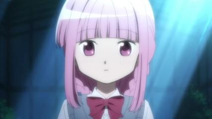 [ Bg Subs ] Magia Record: Mahou Shoujo Madoka Magica Gaiden - 01