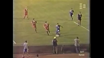Levski Sofia vs Cska 7-1 (23.09.1994)