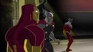 Avengers Assemble - 1x02 - The Avengers Protocol, Part 2