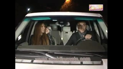 Demet Akalin & Gokhan Ozen