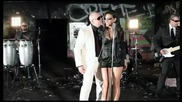 Pitbull Feat. The New Royales - Can t Stop Me Now ( Official Music Video )